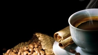 koffie thee
