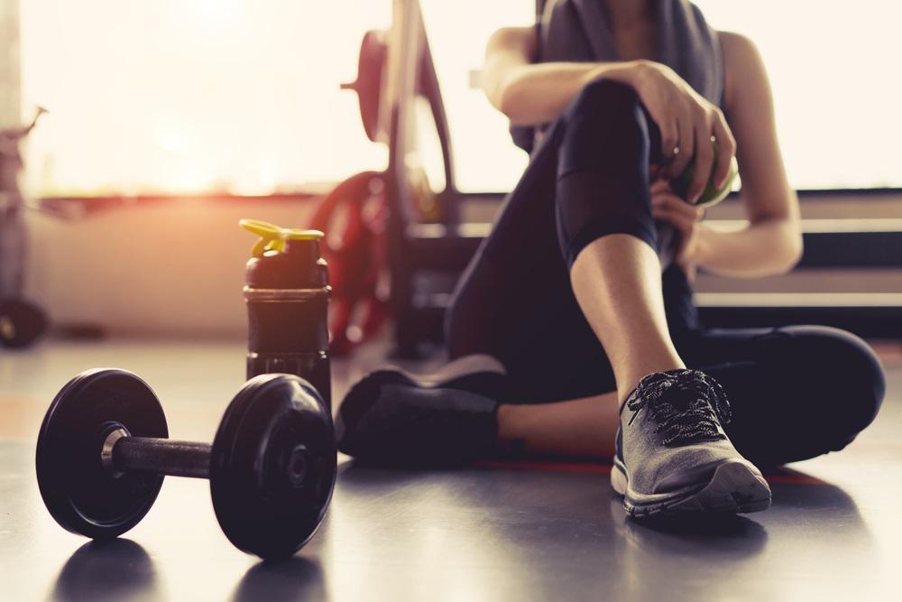 3 onmisbare tips om af te vallen door goed te sporten