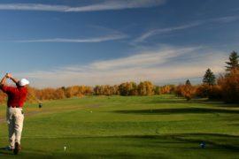 Golfen in Brabant