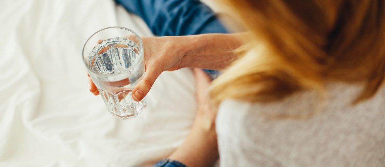 Om deze 5 redenen is voldoende water drinken zo belangrijk