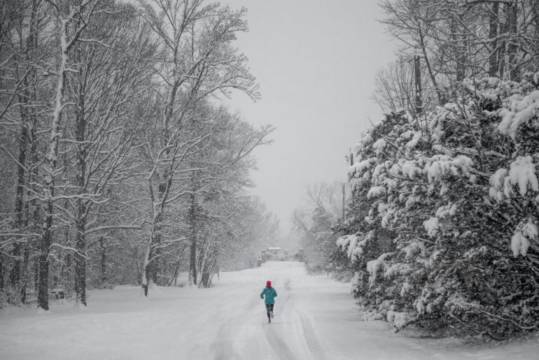 Wat heb je nodig als je gaat beginnen met hardlopen in de winter