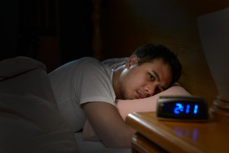 4 tips tegen slapeloze nachten