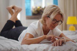 De gezondheidsvoordelen van een smartwatch