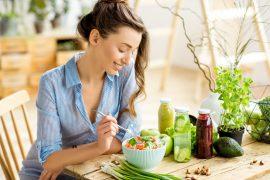 Hoe eet je gezond als je (tijdelijk) weinig kunt bewegen