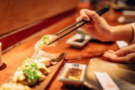 Gezondheidsvoordelen van vis