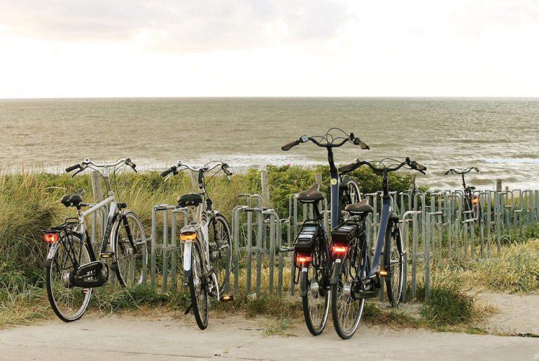 fietsvakantie nederland