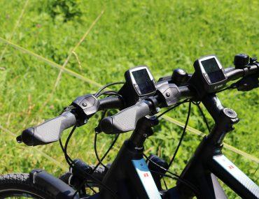 Actieradius, hoe ver komt u met uw e-bike?