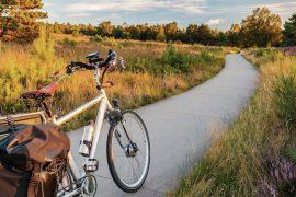 veluwe fietsen