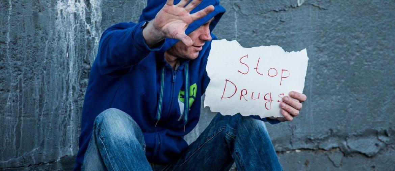 5 wetenswaardigheden over het afkicken van drugs