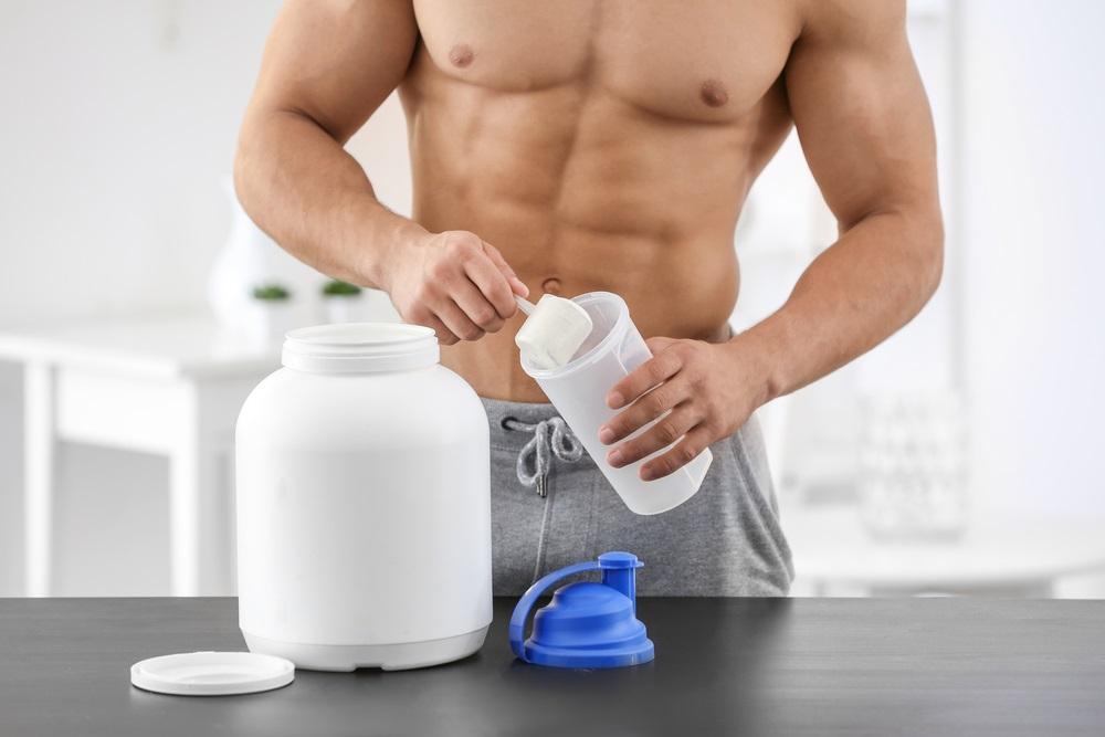 Hoe werkt een proteïne dieet
