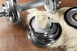 Sneller spiermassa opbouwen met weight gainers