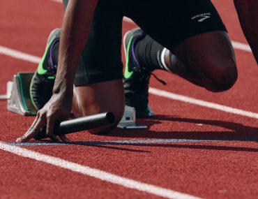 Sport gezond voor lichaam en geest