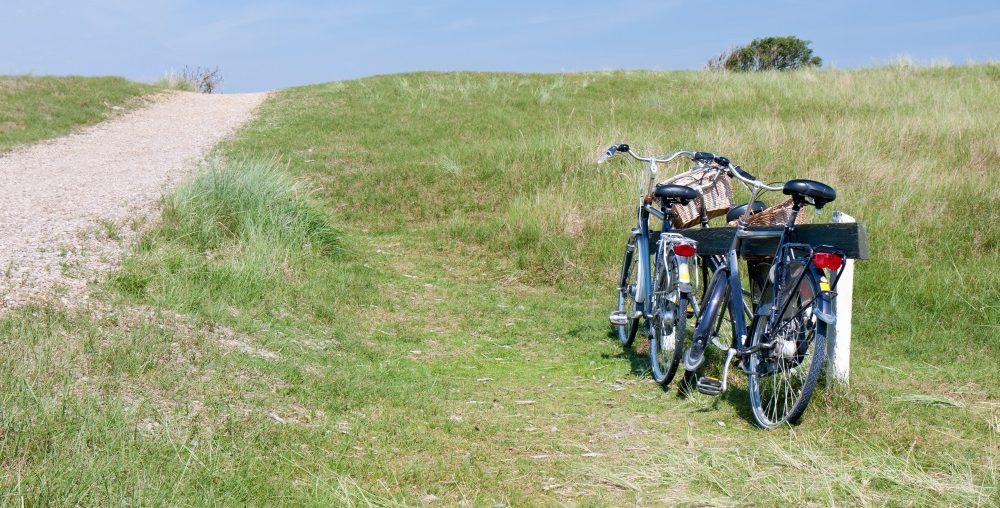Fietsarrangementen in Zeeland