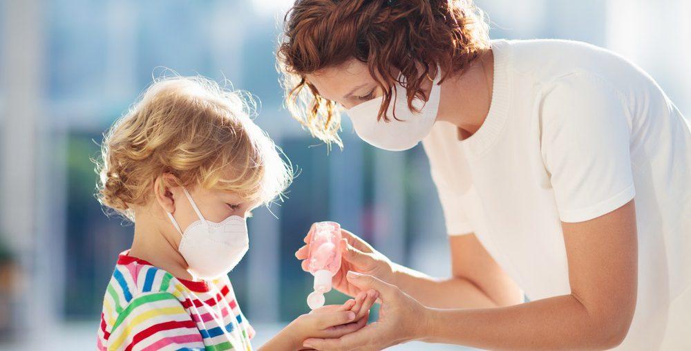 Wat is de effectiviteit van mondkapjes?