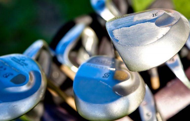 3 dagen golfen