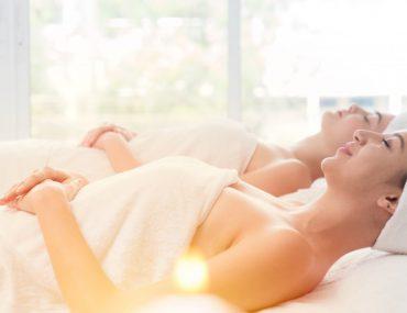 Redactie TIP: Relaxen in Noordwijk – Moeder en Dochter arrangement