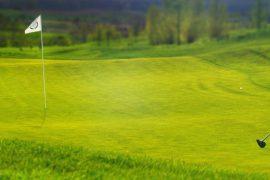 Golfarrangementen met Wellness en diner