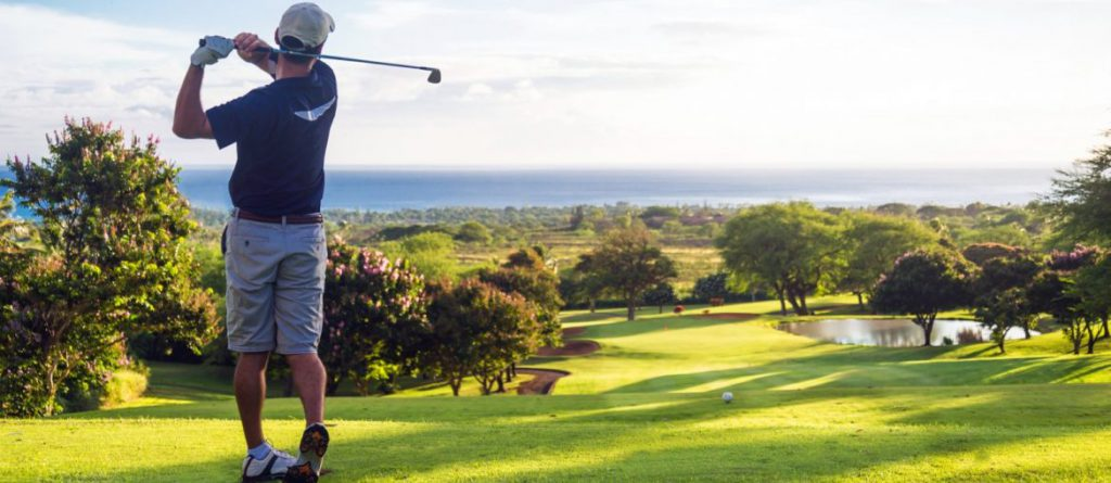 Top 3 golfarrangementen in Duitsland