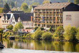 TOP 5 wandelarrangementen in Duitsland