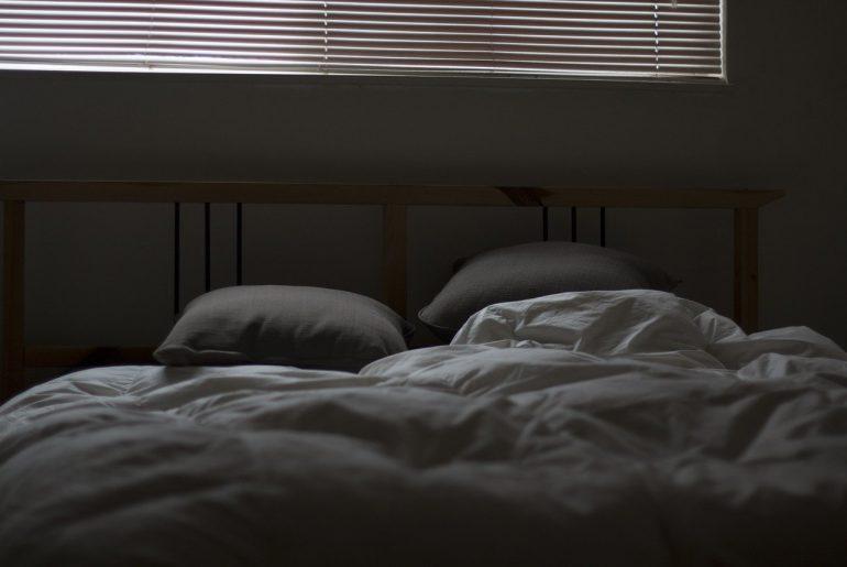 Beter slapen