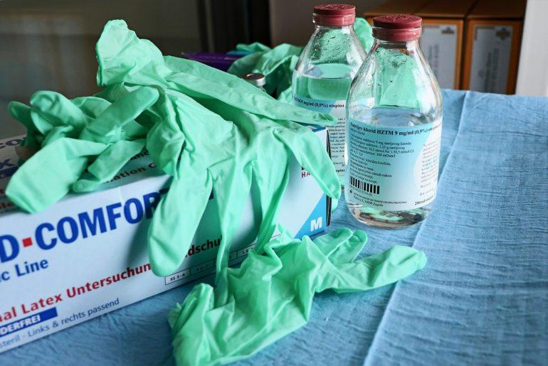 medische hulpmiddelen