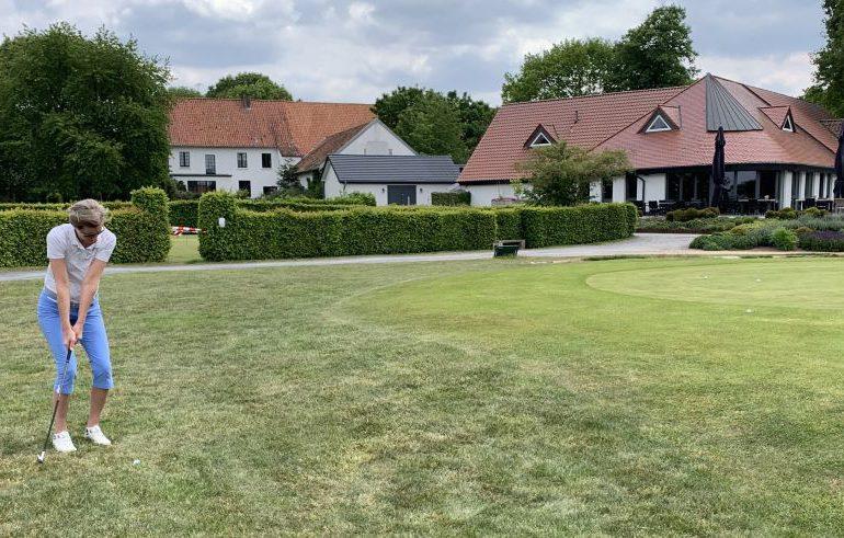 golfaanbieding in Zeddam